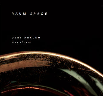 Gert Anklam - CD Raum Space